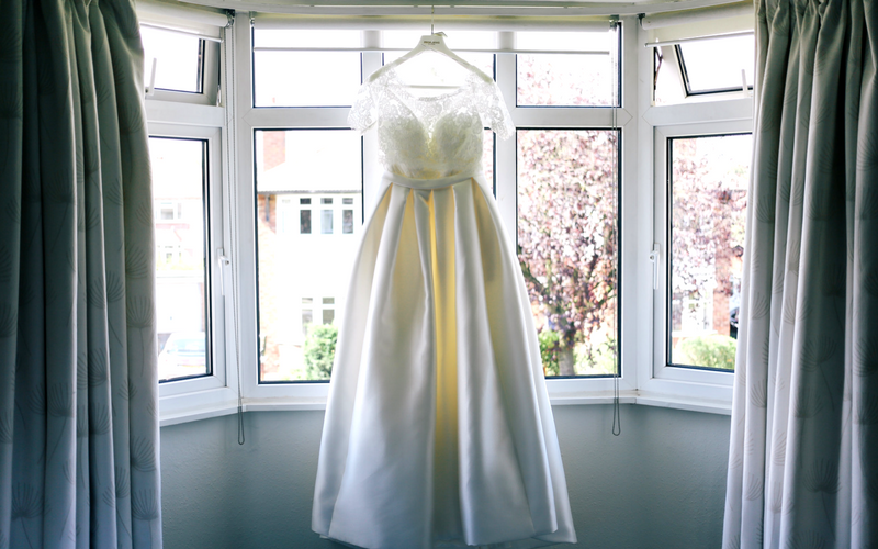 6ae687345e 5 Ways to Use Your Wedding Dress After Divorce
